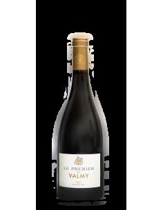 Château de Valmy - Le premier de Valmy Rouge