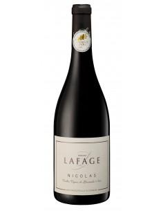 Domaine Lafage - Nicolas Rouge